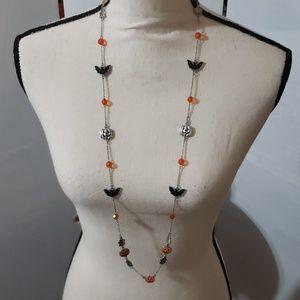 Jewelry - Halloween ladies Necklace